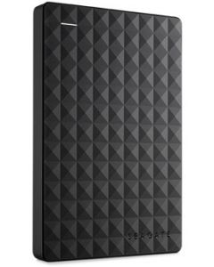 Disco Duro Externo 4TB STEA4000400 Seagate Expansion Portable USB 3.0 Negro 2.5´´