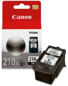 Cartucho de Tinta Original Canon PG-210XL para IP2700,MP250