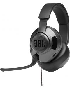 Audifonos Cableados 7.1 Multiplataforma GAMING JBL QUANTUM 300 para PS4/Xbox One/Nintendo Switch/PC Gaming/Smartphone/MAC