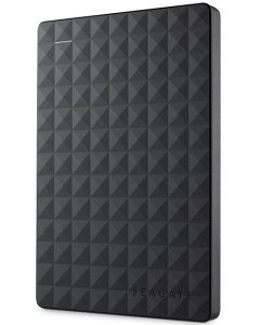 Disco Duro Externo 2TB Seagate Expansion Portable USB 3.0 Negro 2.5""