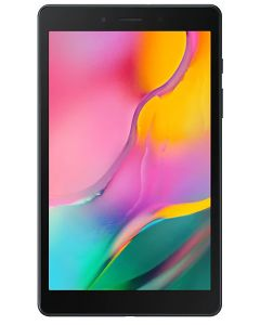 "Tablet SAMSUNG Galaxy Tab A 8"" SM-T295 4G LTE 1 SIM Color Negro,Procesador Quad Core Qualcomm SDM429 Snapdragon 429,Android 9.0 Actualizable a 10,Pantalla 8"" HD 800x1280,Alm.32GB,Exp.512GB,Ram 2GB"