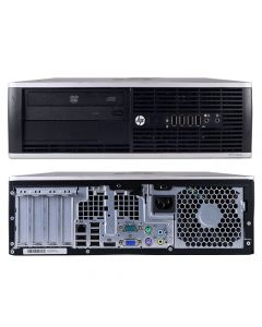 CPU DELL O HP REFURBISHED OPC10 Dual Core 2.0/2.8Ghz,CPU TORRE o DESKTOP,RAM 2GB,80GB DISCO,Lector DVD/CD,Windows 7