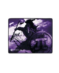 Mouse Pad GAMING PRIMUS ARENA PMP-11L Optimizado para Mayor Velocidad y Precision